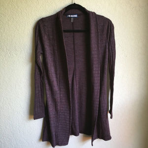 Ink Peace & Love Sweaters - NWOT Ink Peace & Love Cardigan